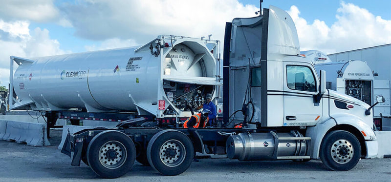Mobile LNG Fueling Solutions 960x447